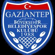Gazisehir Gaziantep FK logo