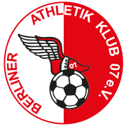 Berliner AK 07 logo