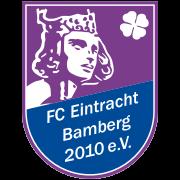 Eintracht Bamberg logo