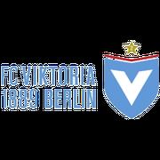 FC Viktoria 1889 Berlin logo