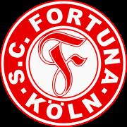 Fortuna Köln logo