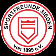 Sportfreunde Siegen logo