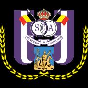 Anderlecht (k) logo