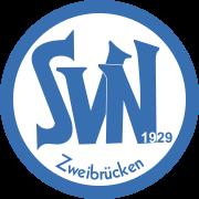 SVN 1929 Zweibrücken logo