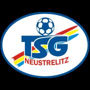 TSG Neustrelitz logo