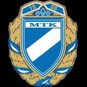 MTK Budapest logo