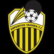 Deportivo Tachira logo