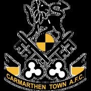 Carmarthen logo