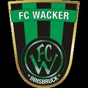 FC Wacker Innsbruck (A) logo