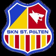 SKN St. Pölten (k) logo