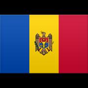 Moldova U17 (k) logo