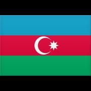 Aserbajdsjan logo