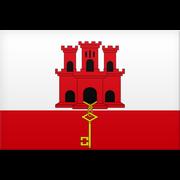 Gibraltar U21 logo