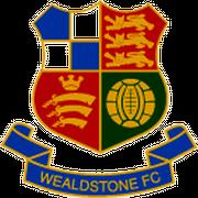 Wealdstone logo