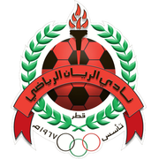 Al-Rayyan logo