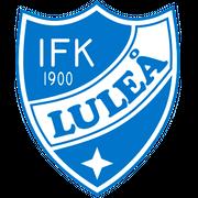 IFK Luleå logo
