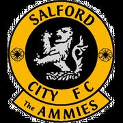 Salford City logo