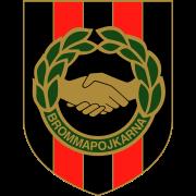 Brommapojkarna logo