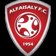 Al-Faisaly logo