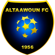 Al-Taawon logo