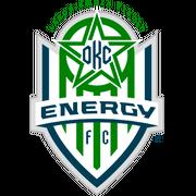 Oklahoma City Energy FC logo
