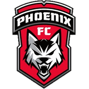 Phoenix Rising FC logo