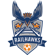 North Carolina Courage (k) logo