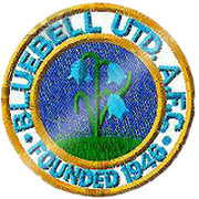 Bluebell United logo