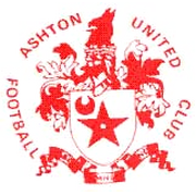 Ashton United logo