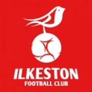 Ilkeston FC logo