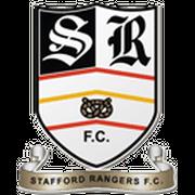 Stafford Rangers logo