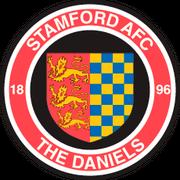 Stamford AFC logo