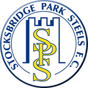 Stocksbridge Park Steels logo