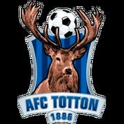 AFC Totton logo