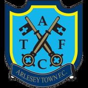 Arlesey Town logo