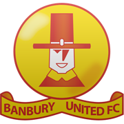 Banbury United logo