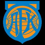 Aalesund 2 logo
