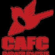Carshalton Athletic logo