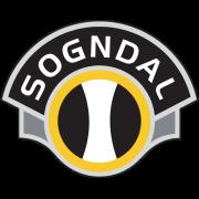 Sogndal 2 logo
