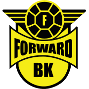 BK Forward logo