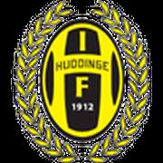 Huddinge IF logo
