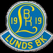 Lunds BK logo