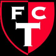Trollhättan FC logo