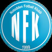 Notodden 2 logo