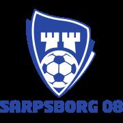Sarpsborg 08 2 logo