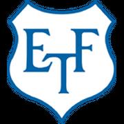 Eidsvold TF logo