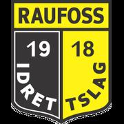 Raufoss 2 logo