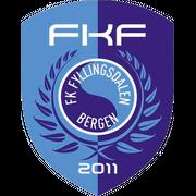 FK Fyllingsdalen 2 logo