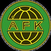 Ålgård FK logo