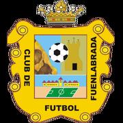 Fuenlabrada logo